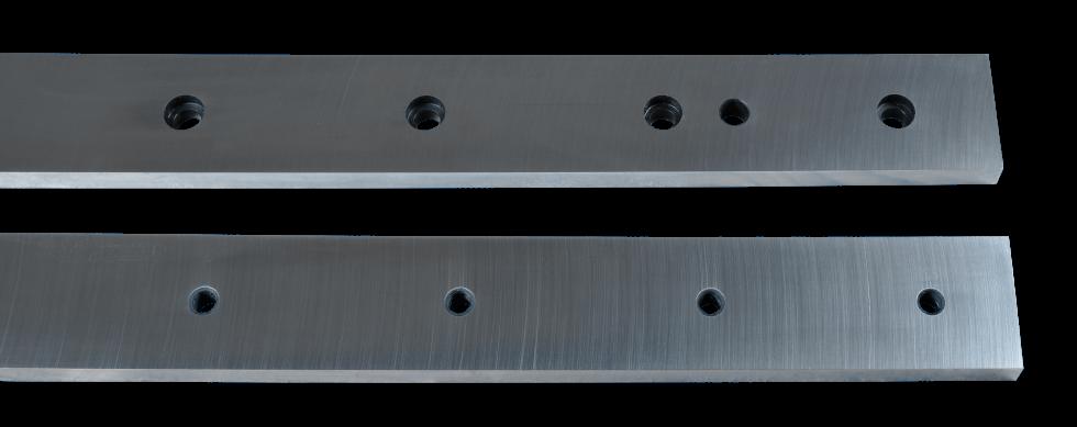 Tafelscheren / Winkelscheren Metall Kreso